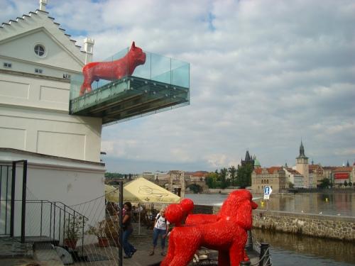 Prague Series, Art III