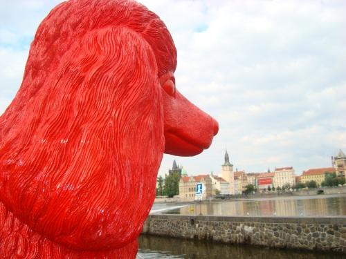 Prague Series, Art IV